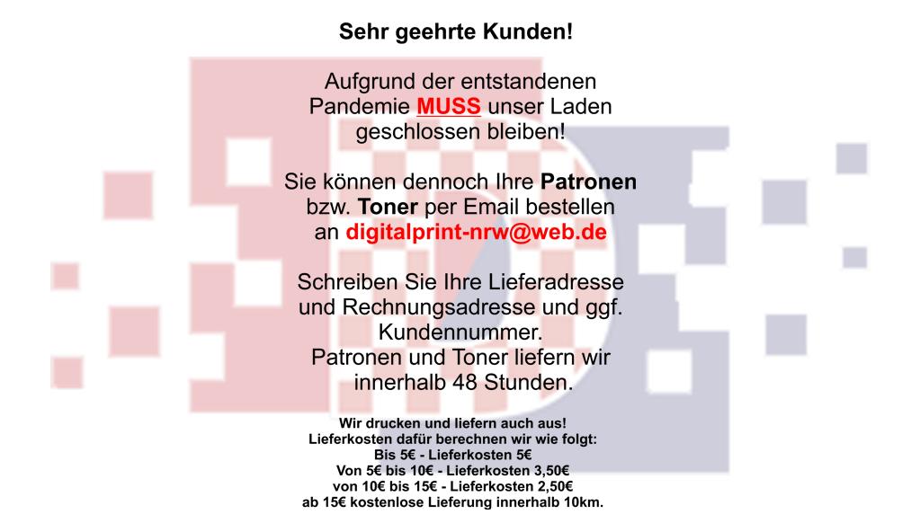 Digitalprint NRW